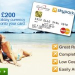 Would you like extra spending money for your next family holiday or weekend break abroad?