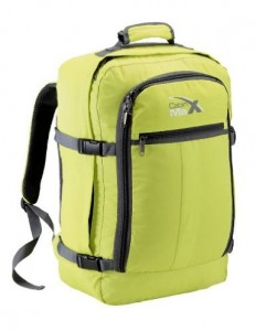 Cabin Max Back Pack