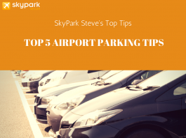 SkyPark Steve's Top 5 Tips