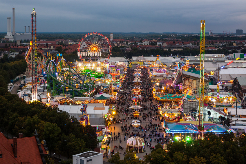 The Ultimate Oktoberfest Guide