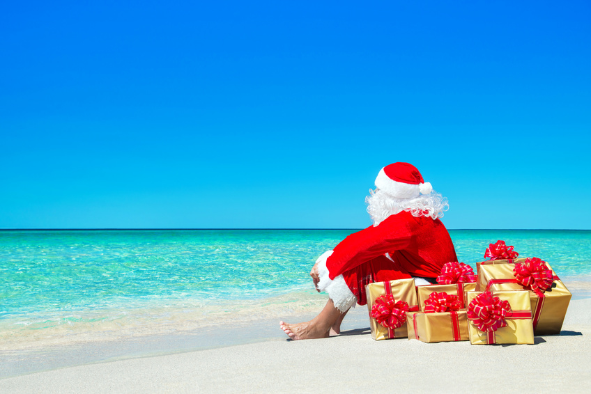 Christmas Gift Ideas for Somebody Who Loves to Travel