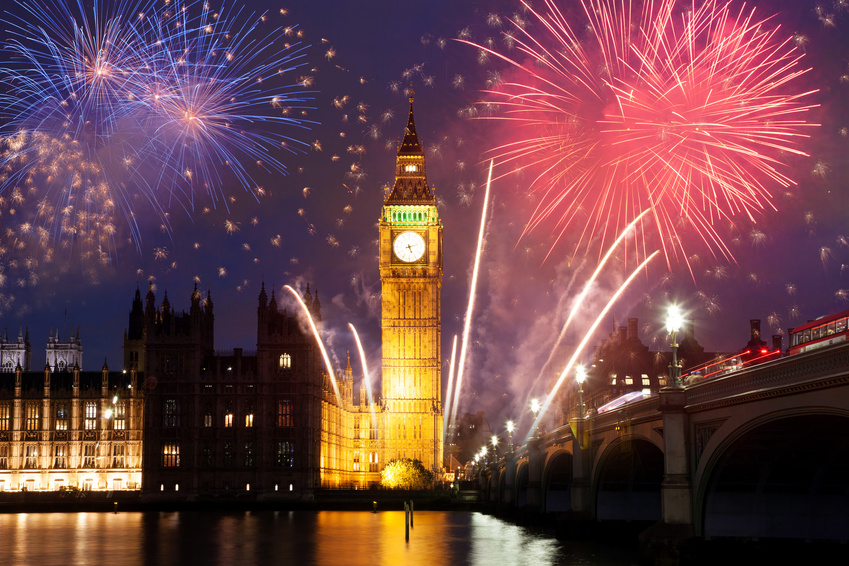 the worlds best places to celebrate new years eve
