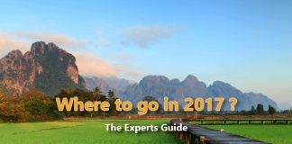 where to go in 2017