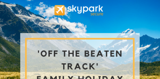 Off The Beaten Track Family Holiday Destinations for 2017