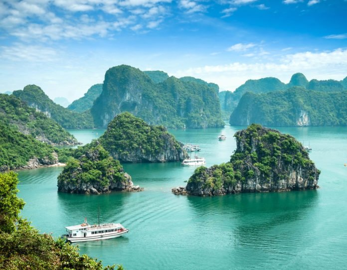 5 Bucket List Places in Asia