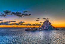 The Best Sunset Spots in Ibiza