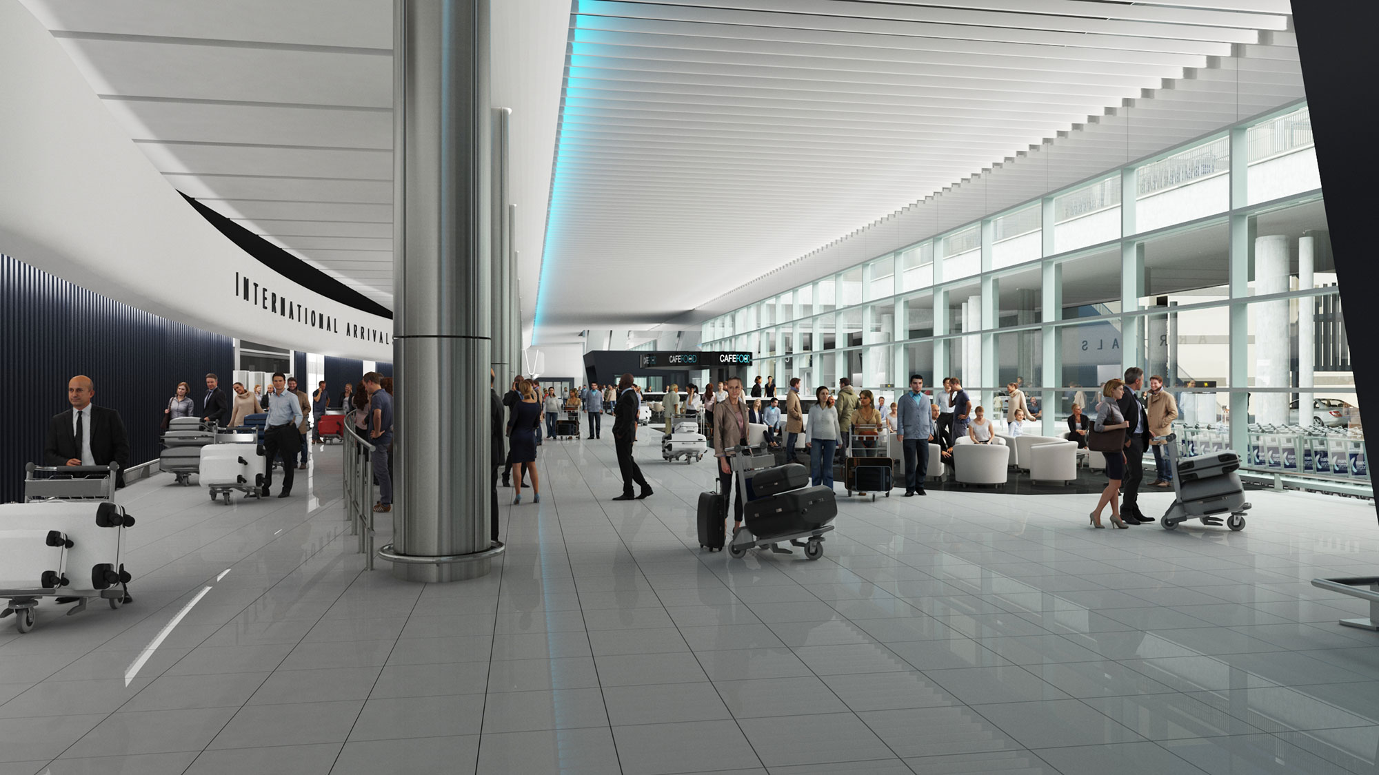 Manchester airport terminal 2 works what you need to know manchester airport terminal 2 departures m4hsunfo